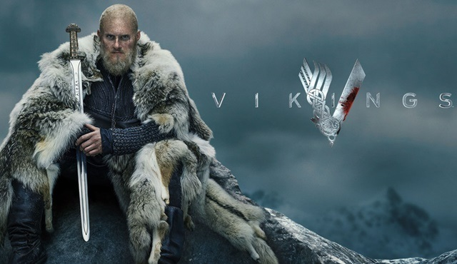 Emmy ödüllü Vikings, final sezonuyla sadece DMAX'te!