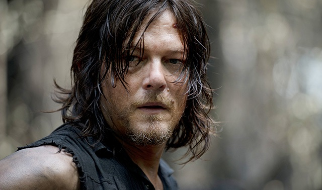 The Walking Dead: 6. sezondan tam 11 fotoğraf birden geldi