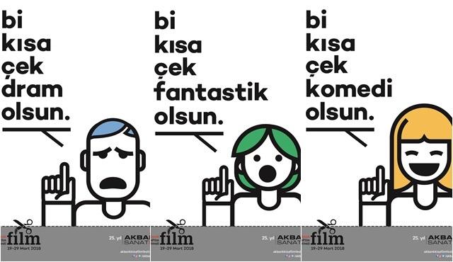 14. Akbank Kısa Film Festivali ön eleme sonuçları açıklandı!