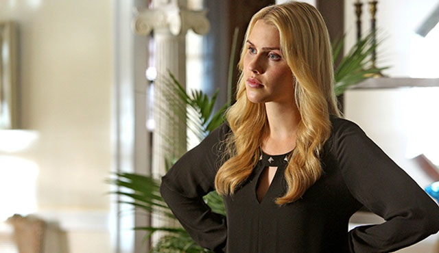Claire Holt, The Originals'a geri dönüyor
