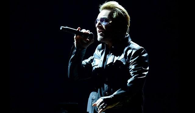 U2, Paris konserini iptal etti