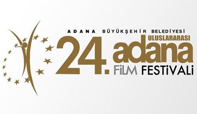 24. Uluslararası Adana Film Festivali'nde ödüller sahiplerini buldu!