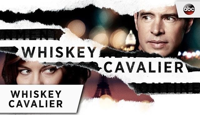 Lauren Cohan'in Whiskey Cavalier dizisinde yer alacağı kesinleşti