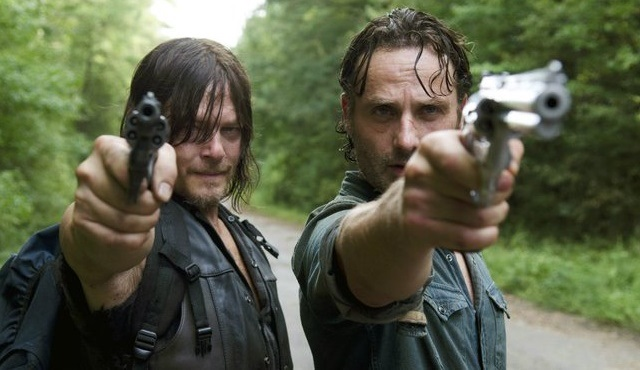 Frank Darabont ve AMC'nin The Walking Dead davası 200 milyon dolarla bitti