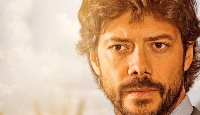 La Casa De Papel'in Profesör'ü Álvaro Morte, The Pier ile BluTV'de!