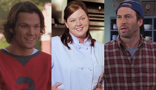 Yeni Gilmore Girls bölümlerinde kimleri göreceğiz?