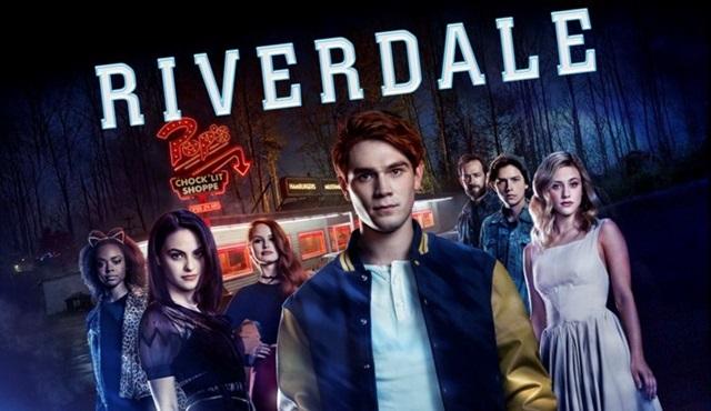 Riverdale'in ikinci sezonunun bölüm sayısı belli oldu