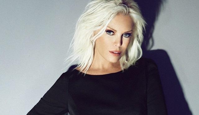 Paramparça'nın sezon finali şarkısı Ajda Pekkan'dan!