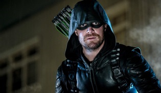 Arrow'un final sezonunun kadro çalışmaları devam ediyor