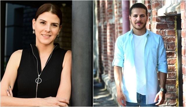 Canevim dizisinin kadrosuna iki yeni oyuncu daha katıldı!