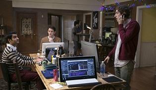 Silicon Valley, 3. sezonuyla Dizimax Comedy'de devam ediyor