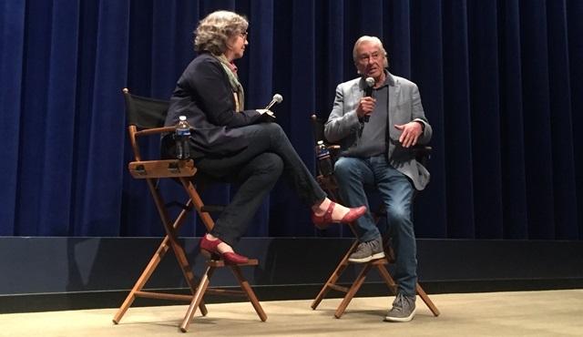 Paul Verhoeven: Isabelle Huppert diye biri olmasaydı bu film yapılamazdı!