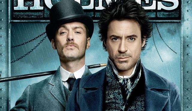 Sherlock Holmes, Kanal D'de ekrana geliyor!