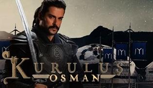 Kuruluş Osman dizisinin ilk tanıtımı yayınlandı!