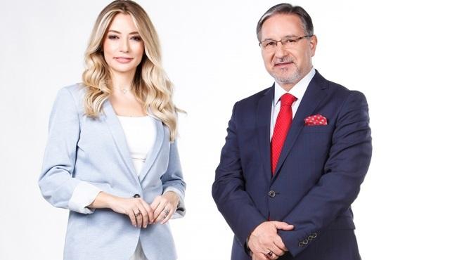 Mustafa Karataş, bu Ramazan Kanal D'de olacak!