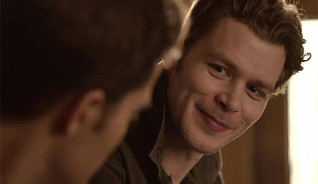 The Vampire Diaries ve The Originals bir araya geliyor