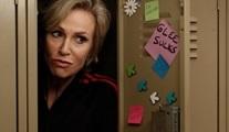 Sue Sylvester: Yaptığına sabotaj denir, böyle aşka montaj denir