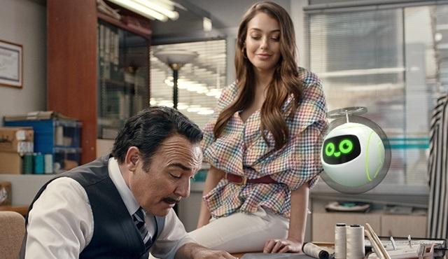 Engin Günaydın ve Dilan Çiçek Deniz'in yeni reklam filmi yayında!