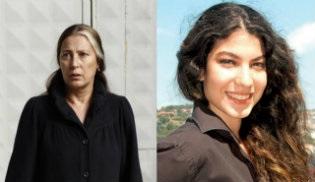 Vahide Perçin ve kızı Alize yeniden aynı dizide!