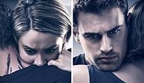 Uyumsuz Serisi: Yandaş Bölüm 1 için iki yeni poster paylaşıldı