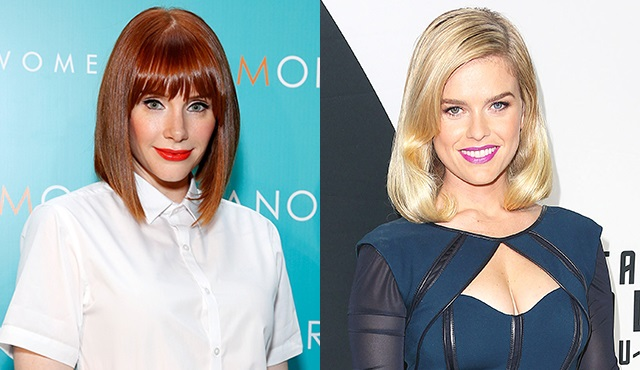Bryce Dallas Howard ve Alice Eve, Black Mirror'da rol alacak