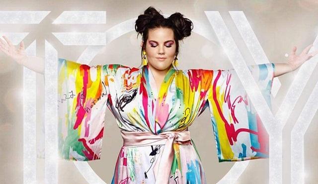 2018 Eurovision Şarkı Yarışmasının kazananı İsrail oldu!