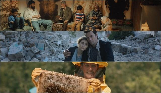 TRT ortak yapımı filmler uluslararası festivallerde ödül kazanmaya devam ediyor!