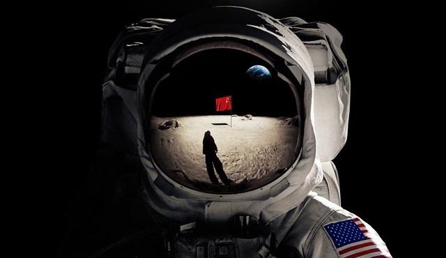 Apple TV+'ın yeni uzay draması For All Mankind 1 Kasım'da başlıyor