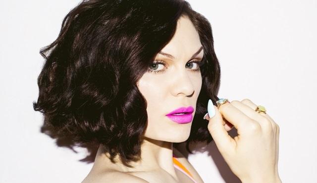 Jessie J'den mesajınız var!