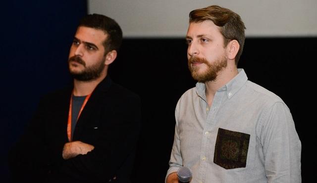 """""""Anadolu Masalları"""" ve """"Godesbana"""" ekipleri Antalya Film Festivali'nde!"""