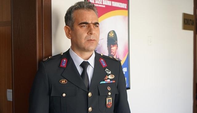 Yurdaer Okur, Nöbet dizisinde Jandarma Binbaşı Barış Kalender'i canlandıracak!