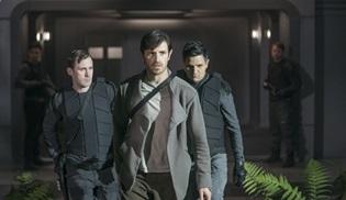 George R. R. Martin'in romanından uyarlanan Netflix dizisi Nightflyers'ın resmi fragmanı paylaşıldı!