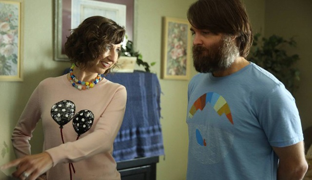 The Last Man on Earth: Phil ve Carol Beyaz Saray'a taşınıyor