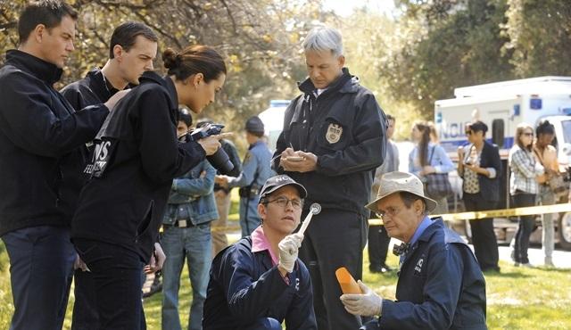 NCIS, 9. sezonuyla 4 Haziran'da FOXCRIME'da başlıyor!