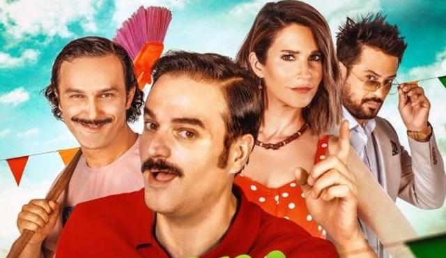 Geniş Aile Komşu Kızı filmi Tv'de Kanal D'de ekrana geliyor!