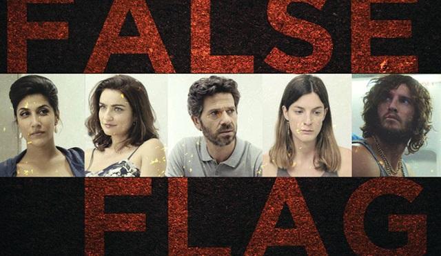 Sezonun yeni bombası İsrail formatı dizi False Flag'ı Fox aldı!