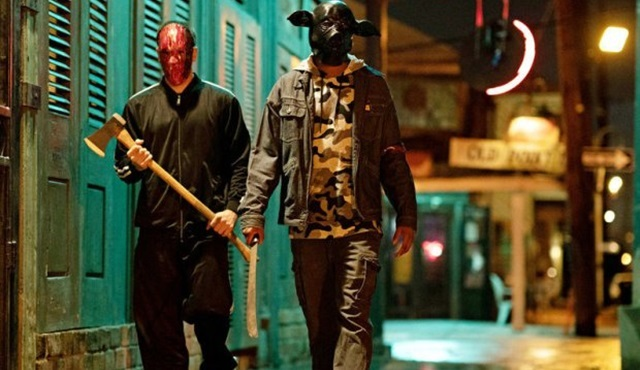 USA Network, The Purge dizisine ikinci sezon onayı verdi
