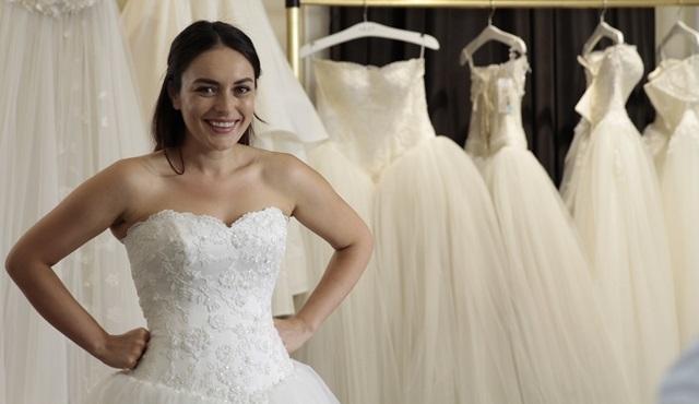 """""""Kocan Kadar Konuş Diriliş""""te düğün hazırlıkları!"""
