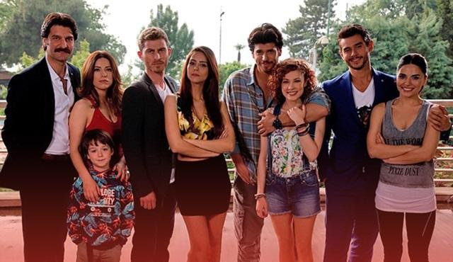 FOX dizisi İnadına Aşk'ın yayın tarihi belli oldu!