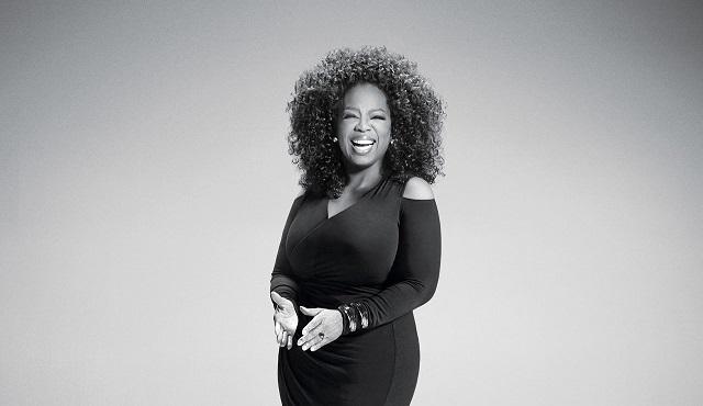Oprah olacakmış, gülmeyin