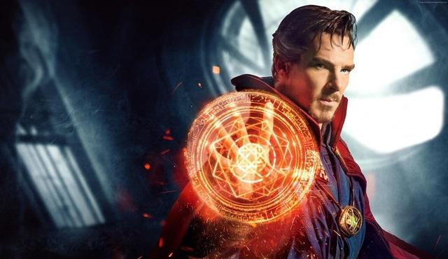 Doctor Strange filmi atv'de ekrana gelecek!