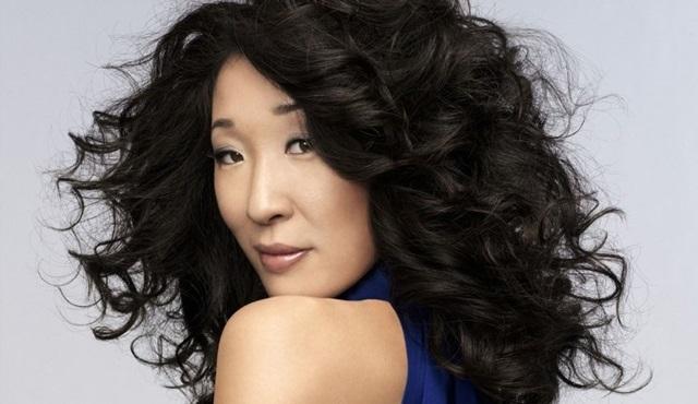 Sandra Oh'un yeni dizisi belli oldu: Killing Eve