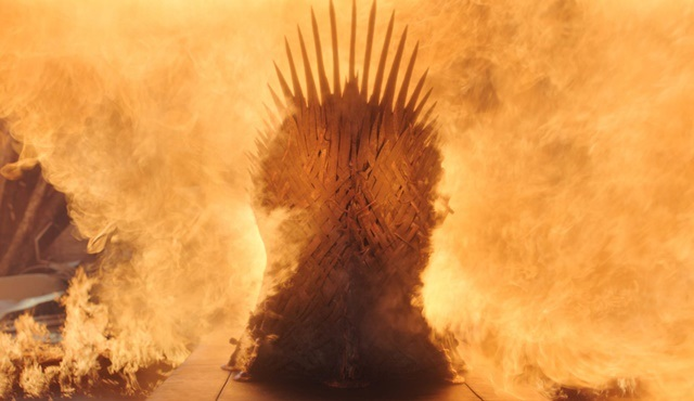 Game of Thrones'un son sezonunda taht rekorlarla geldi!