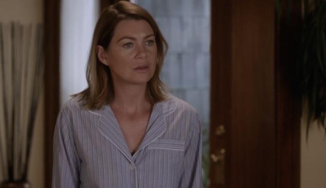Meredith'in yeni hayatına hoş geldiniz…