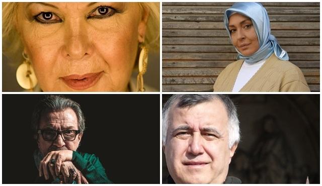"""54. Uluslararası Antalya Film Festivali, Türk sinemasının """"ustaları""""nı onurlandıracak!"""