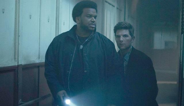 FOX'un yeni dizisi Ghosted, televizyondan önce Twitter'da yayınlanacak