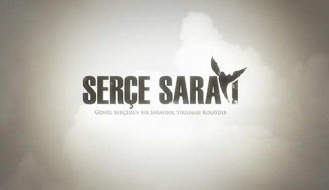 Serçe Sarayı | Karakterler