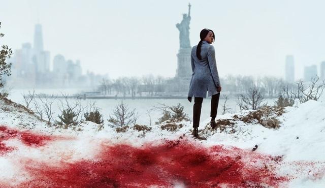 Netflix, Seven Seconds dizisini iptal etti