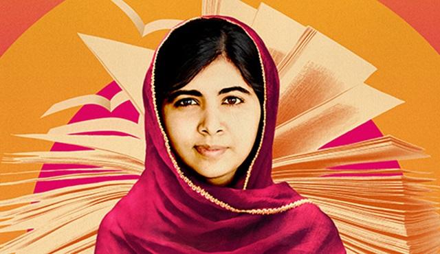 National Geographic, 'He named me Malala' belgeseli için Fox ile anlaştı