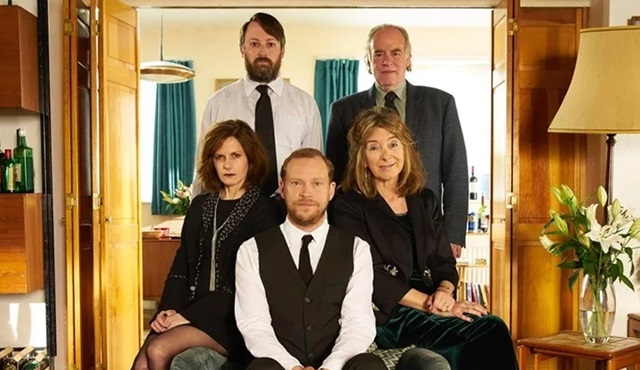 Channel 4 yeni komedisi Back'e ikinci sezon onayı verdi